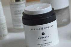 Laura Louise Makeup + Beauty: January Favourites. Feat Pestle & Mortar Hydrate