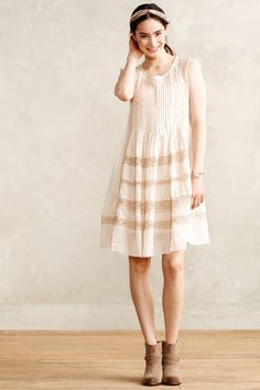 Marit Dress - anthropologie.com