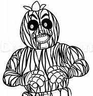 Five Nights At Freddy S 2 Coloring Pages Printable - Designs Canvas