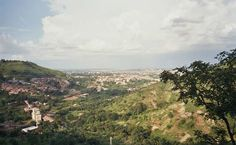 ENUGU, capital of Enugu state, south-central Nigeria, at the foot of the Udi Plateau. It is on the railroad from Port Harcourt, 150 miles (240 km) south-southwest, and at the intersection...