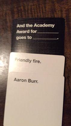 Burr, sir