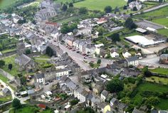 Fethard, Co. Tipperary – The Most Important Medieval Small Town in Ireland
