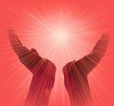 Mãos Para Céu  Meu Testemunho de Fé. Imagem Integrante do Blog O Rescator