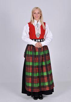 Norwegian folk dress from region of Nordmøre Folk Costume, Costumes, Norwegian Vikings, Norwegian Wedding, Norway Viking, Norse Vikings, Traditional Dresses, Cute Girls, My Style