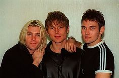 LET LOOSE  British Pop Group  Left to Right-  ROBBIE JEFFREY  RICHIE WERMERLING  LEE MURRAY  At the launch of the CBBC Big Bash Exhibition at the NEC in Birmingham  COMPULSORY CREDIT UPP - stock image another wonderful beautiful photo with these fab guys back in 1994, World Famous, Pop Group, Birmingham, British, Product Launch, Let It Be, Stock Photos, Guys, Couple Photos
