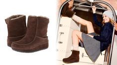 Win Comfy FitFlop Boots This June!