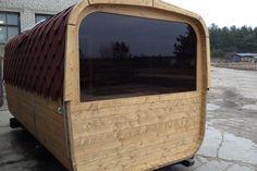 Sauna baril exterieur| FOREST SPA Sauna Shower, Spa, Outdoor Sauna