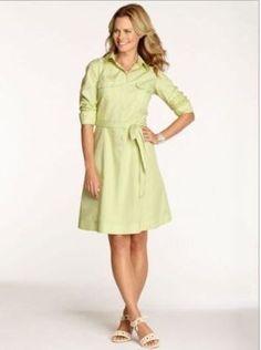 Pendleton Stitched Dress