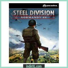 Steel Division Normandy 44 indir Repack Steam üzerinden 40$ fiyatına satılan oyun sitemizde Repack olarak ücretsiz ve tek link olarak karşınızdadır. 2.Dünya Savaşı temalı strateji oyunları kategorisinde en kaliteli oyunlar arasındadır. Zaten boyutundan da bunu anlayabilirsiniz. Normal strateji oyunları gibi...