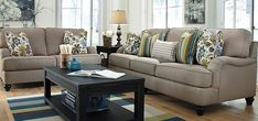 Harriston living room furniture set