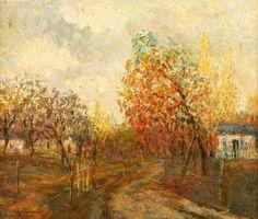 Gustave Loiseau (French, 1865-1935)