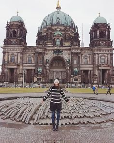 Απολαμβάνοντας τον ήλιο του Βερολίνου... #oops #sunnotfound #cloudy #frozen #iloveberlin #happyme #berlinerdom #tourist #travelgram #instatravel #berlin #deutschland by bagiakara. cloudy #instatravel #sunnotfound #oops #frozen #deutschland #happyme #berlinerdom #iloveberlin #travelgram #berlin #tourist #eventprofs #meetingprofs #popular #trending #events #event #travel #tourism [Follow us on Twitter (@MICEFXSolutions) for more...]