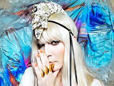 "MIA., Lead Singer ""Mieze Katz"""