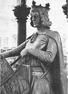 Otto I 'the Great' von Sachsen Liudolf King of Germany Holy Roman Emperor of the West Empire