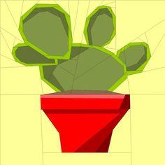 Cactus #3 | Craftsy