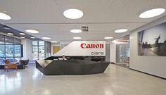 Gallery | Australian Interior Design Awards Canon New Spaces NSW