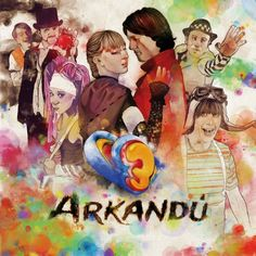 Arkandú / Club Súper 3.