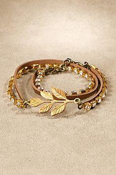 Gwyneth Wrap Bracelet