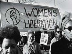 Women's #liberation  #femminismo #feminism