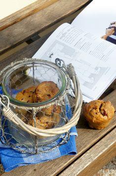 "les ""BLUEBERRY MUFFINS"" du ""BOB'S JUICE BAR"" - Blog Coconut - Cuisine   Foodisterie   Home-Made"