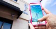 The Power of Pokemon Go! This cultural phenomenon is bringing augmented reality to the streets and everybody is getting in on it.