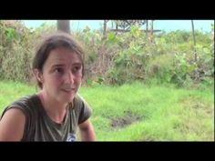 Why we started rescuing orangutans in West Kalimantan - Karmele Llano Sanchez