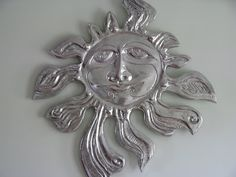 Don Drumm | Don Drumm Sun Sculpture, for my office