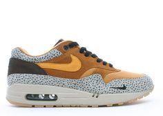 Nike Air Max 1 Atmos Safari - Also in my top10 AM1's