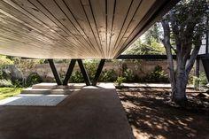 Galeria de Casa LG10182 / Brugnoli Asociados Arquitectos - 3