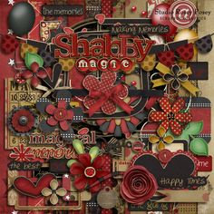 Making Shabby Magic