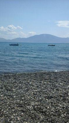Politika Evia Crete, Athens, Beaches, Landscapes, Sea, Island, Water, Travel, Outdoor