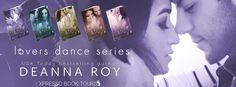 Tome Tender: Lovers Dance series (#1-5) by Deanna Roy Blitz and #Giveaway #GIVEAWAY ! $25 Amazon Gift Card & Dance Bag Ends Feb. 11, 2017