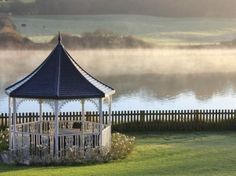 See related links to what you are looking for. Park Hotel, Hotel Spa, Lakeside Park, Isle Of Wight, Got Married, Gazebo, Outdoor Structures, Wedding Ideas, Island
