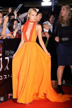 Nicola Peltz \ THE 100 BEST DRESSES OF 2014