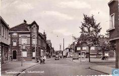 Ansichtkaarten - Kerkrade - Industriestraat Spekholzerheide