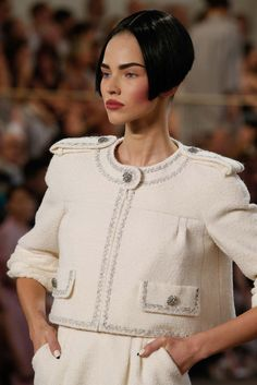 Chanel Fall 2015 Couture - Collection - Gallery - Style.com
