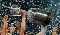 Favoritos de la Copa Libertadores 2014 #futbol