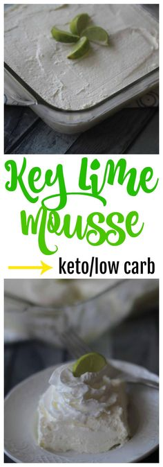 Key Lime Mousse Dessert Keto Low Carb Key Lime Mousse keto low carb / Keto Key Lime / Low carb Key Lime / Keto Desserts / Low Carb Desserts / Key Lime Desserts / Low Carb Dessert Ideas / Keto Dessert Ideas / Easy Keto Desserts / Easy Low Carb Desserts / #keto #easyrecipes #lowcarb #desserts #keylime