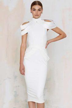 Zhivago Nepths 2-Piece Bodycon Dress