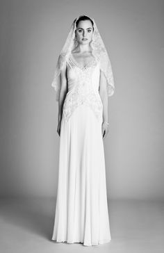 Augustina from Temperley's 2012 Collection Ophelia