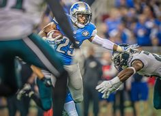 5 things to watch: Lions vs. Eagles