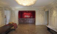 The Kensington Hotel -