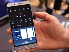 Vidéo : Prise en main des LeEco Le Pro3, Le S3 et du téléviseur Android TV - http://www.frandroid.com/marques/letv/402881_ces-2017-notre-prise-en-main-video-des-leeco-le-pro3-le-s3-et-du-televiseur-android-tv  #AndroidTV, #CES, #Hardware, #LeTV, #Marques, #Prisesenmain