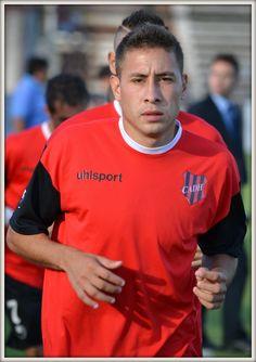 Elías Borrego - DH2015