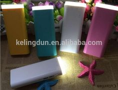 Wholesale led light power bank Christmas gifts 2017 mobile supply From m.alibaba.com