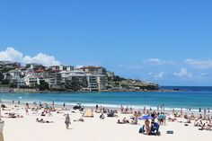 So you are in Sydney without a car, and you want to get to the beach. This article will help you discover how to visit Sydney beaches by public transport. Working Holiday Visa, Working Holidays, Sydney Australia, Australia Travel, Western Australia, Christmas Holiday Destinations, San Francisco, Sydney Beaches, Visit Sydney