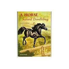 Another horse book that I devoured