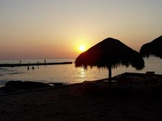 Cozumel, Mexico.. I'm itching to go back so badly