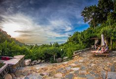 Veranda Natural Resort Verandaresort Profile Pinterest