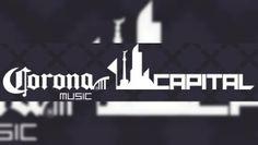 ¡Conoce el cartel del Corona Capital 2014!